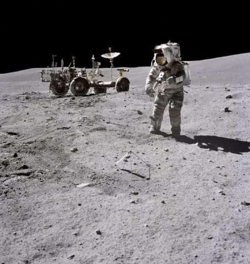 Nezmeškejte výjimečný snímek Apollo: Ztracené záznamy