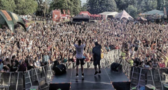 Kali a Peter Pann věnují honorář z Hip Hop Žije na charitu