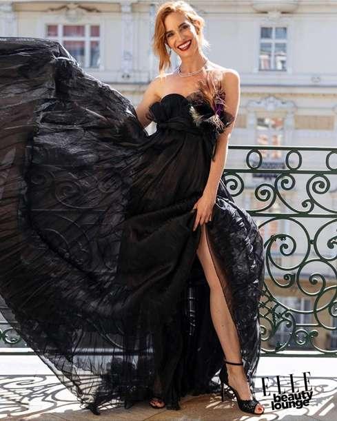 Hana Vagnerová na KVIFF
