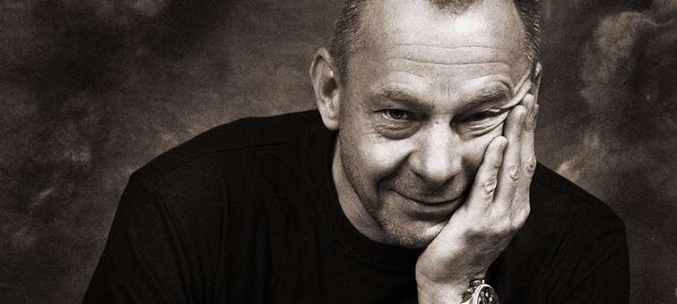 Václav Marhoul o filmu Nabarvené ptáče