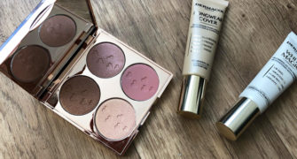 Dermacol Multi-Purpose Brightening Palette
