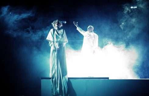 Dan Krejčík představení Dánská dívka
