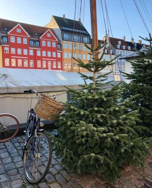 Nyhavn Kodaň