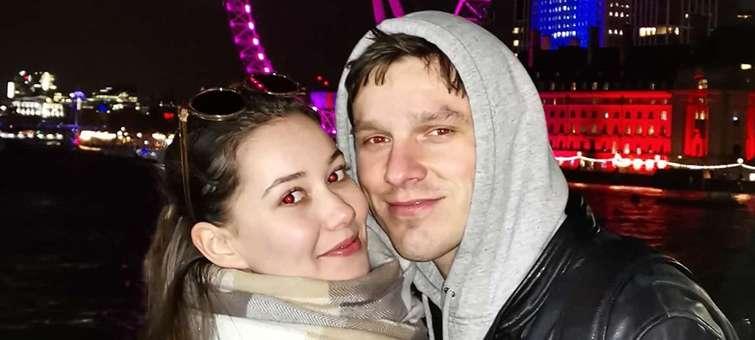 Pavel Callta a Sabina Rojková tvoří pár