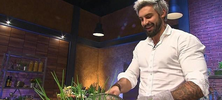 Muž Roku Josef Kůrka bude vařit v soutěži MasterChef