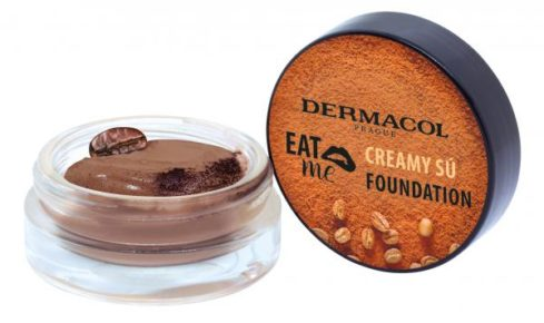 Make-up Creamy sú Dermacol