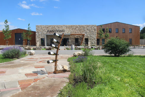 Návštěvnické centrum Annovino