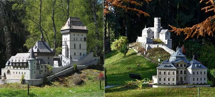 Soutěž o vouchery do parku Boheminium